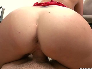 Kelly Rose is a soft spoken German hotty with a thick booty and plump mounds. That Babe's at no time filmed with a guy previous to and Preston is her first. This Sweetheart wants to make money in the business, but the main reason that babe's in this is to get fucked by the superlatively good of the almost all excellent. This Sweetheart hasn't had sex in three weeks and to Kelly that's way too lengthy. This Sweetheart claims that this honey just didn't find anyone who could 'work it'. Well Kelly we have people over here at Bang Bros who can and will work it for u. Let's give a warm welcome to Kelly Rose for fixed price us to fuck her good and work it right. We here at Bang Bros feel it's our duty to satisfy all who come to us for aid. Kelly is golden-haired and has a lot of spunk. Did I mention this honey can fuck? I mean this honey can fuck! Have A Fun!