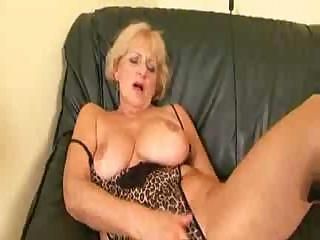 Granny Sally