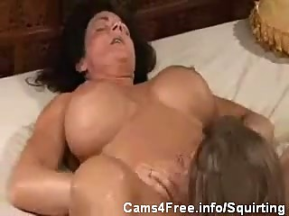 Hot MILF Deauxma Squirts On Sunny Lane!