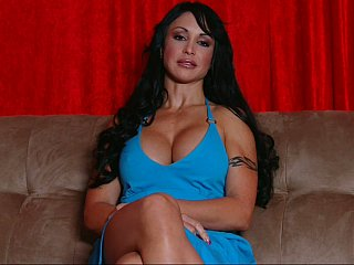 MILF Jewels Jade Bonks Her Step-Son